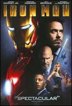 Iron Man [2008] [WS] - Jon Favreau