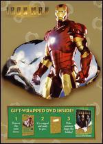 Iron Man [Wrapped and Ready] [O-Sleeve]