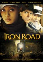 Iron Road - David Wu