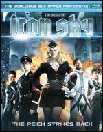 Iron Sky [Blu-ray] - Timo Vuorensola