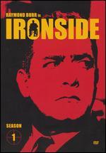 Ironside: Season 01 -