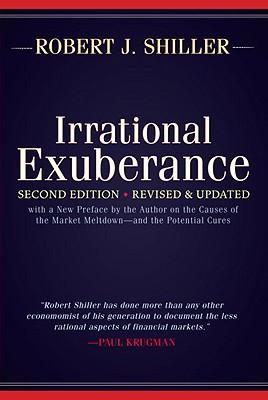 Irrational Exuberance - Shiller, Robert J