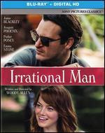 Irrational Man [Includes Digital Copy] [UltraViolet] [Blu-ray]