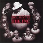 Irv Gotti Presents: The Inc. [Clean]