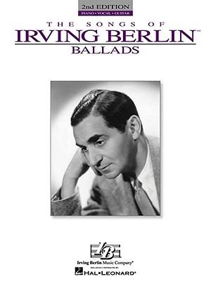 Irving Berlin - Ballads - Berlin, Irving (Composer)
