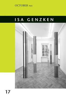 ISA Genzken - Lee, Lisa (Editor)