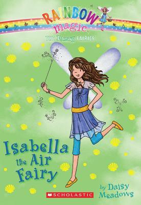 Isabella the Air Fairy - Meadows, Daisy