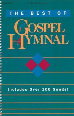 Best of Gospel Hymnal - Mercer, Elmo