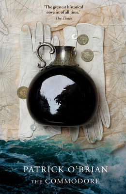 The Commodore - O'Brian, Patrick