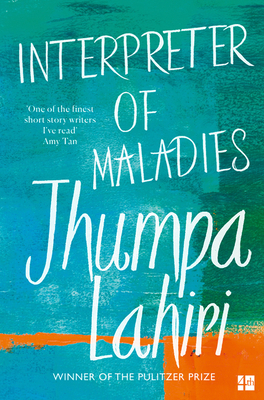 Interpreter of Maladies - Lahiri, Jhumpa