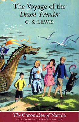 The Voyage of the Dawn Treader - Lewis, C. S.