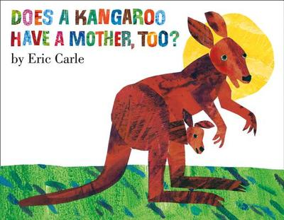 Does a Kangaroo Have a Mother Too? -