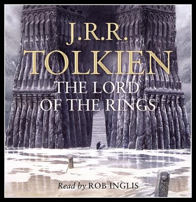 The Lord of the Rings Complete Gift Set: 50th Anniversary - Tolkien, J. R. R., and Inglis, Rob (Read by)