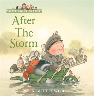 After the Storm - Butterworth, Nick