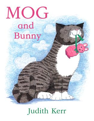 Mog and Bunny -
