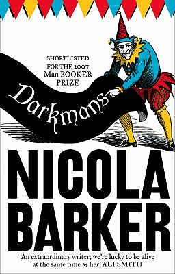 Darkmans - Barker, Nicola