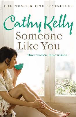 Someone Like You - Kelly, Cathy