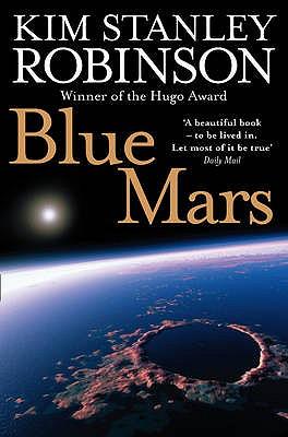 Blue Mars - Robinson, Kim Stanley