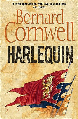 Harlequin - Cornwell, Bernard
