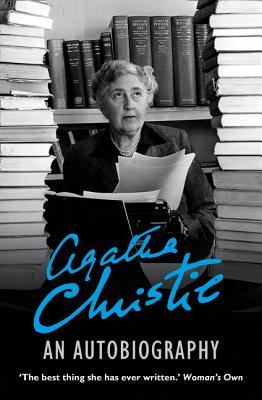 An Autobiography - Christie, Agatha