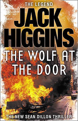 The Wolf at the Door - Higgins, Jack