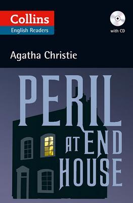 Peril at End House - Christie, Agatha