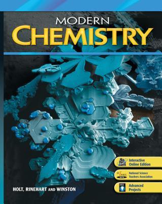 Modern Chemistry - Davis, Frey, and Davis, Raymond E, and Sarquis, Mickey