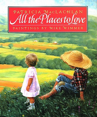 All the Places to Love -