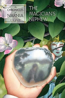 The Magician's Nephew - Baynes, Pauline S
