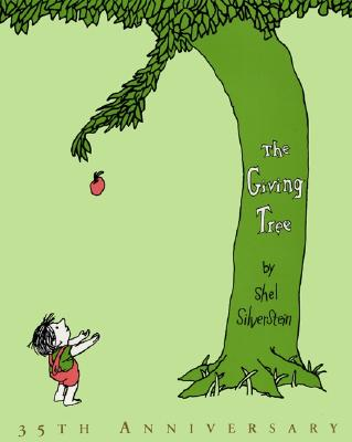 The Giving Tree Slipcase Mini Edition - Silverstein, Shel