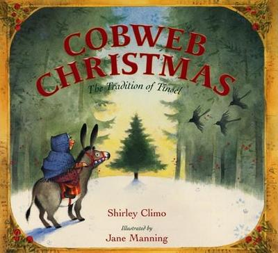 Cobweb Christmas: The Tradition of Tinsel -