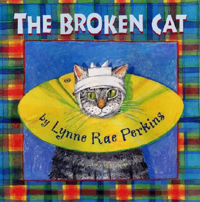 The Broken Cat - Perkins, Lynne Rae