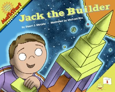 Jack the Builder - Murphy, Stuart J