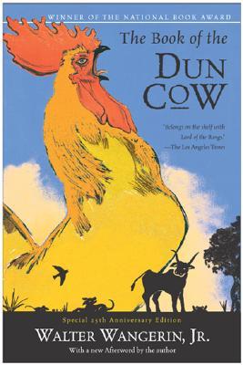 The Book of the Dun Cow - Wangerin, Walter, Jr.
