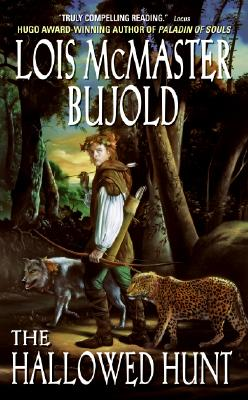The Hallowed Hunt - Bujold, Lois McMaster