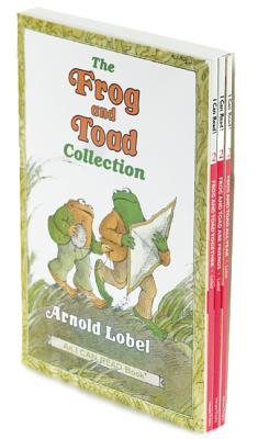 The Frog and Toad Collection Box Set -
