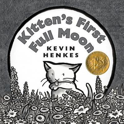Kitten's First Full Moon - Henkes, Kevin