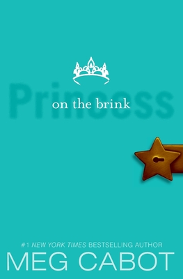 Princess on the Brink - Cabot, Meg
