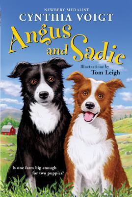 Angus and Sadie - Voigt, Cynthia
