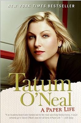 A Paper Life - O'Neal, Tatum