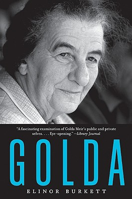 Golda - Burkett, Elinor