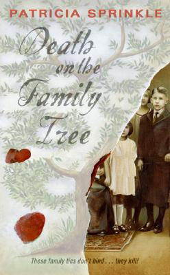 Death on the Family Tree: A Family Tree Mystery - Sprinkle, Patricia Houck