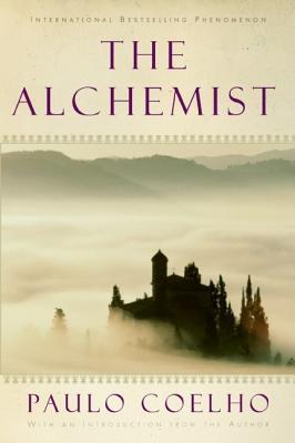 The Alchemist - Coelho, Paulo, and Clarke, Alan R (Translated by)