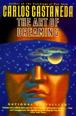 The Art of Dreaming - Castaneda, Carlos