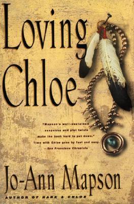 Loving Chloe - Mapson, Jo-Ann