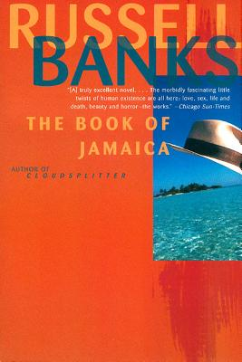 Book of Jamaica - Banks, Russell, and Patten, Arturo