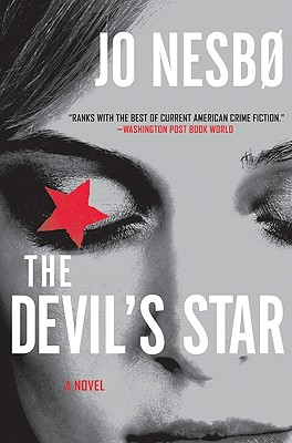 The Devil's Star - Nesbo, Jo, and Bartlett, Don (Translated by)
