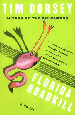 Florida Roadkill - Dorsey, Tim