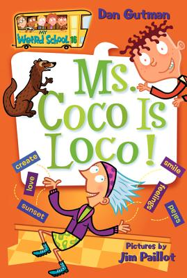 Ms. Coco Is Loco! -