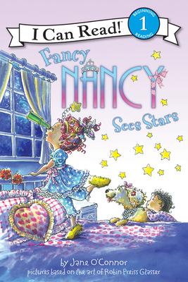 Fancy Nancy Sees Stars - O'Connor, Jane
